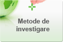 steatoza hepatica metode de investigare